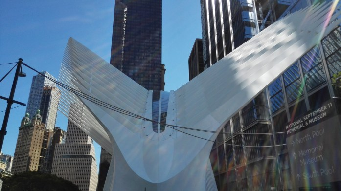 Oculus Calatrava