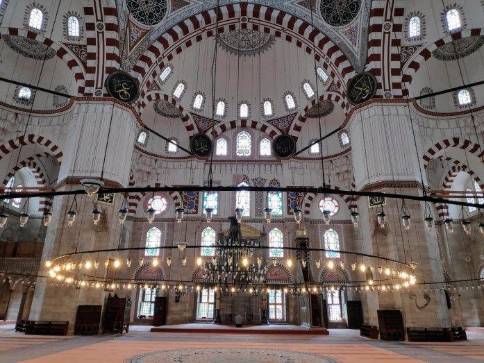 Mezquita Sehzade