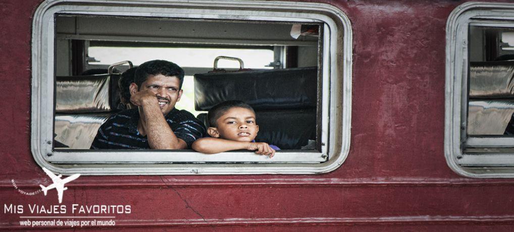 Sri lanka, un país lleno de sonrisas!