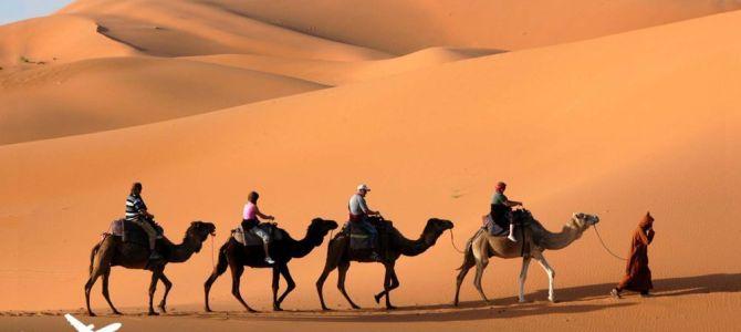 Marruecos, algunos consejos antes de viajar