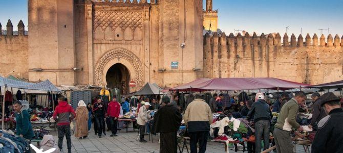La Medina de Fez, el mayor laberinto del mundo