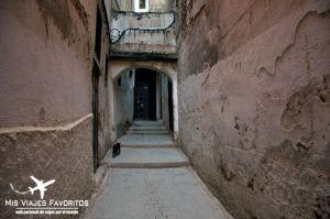 callejon medina fez