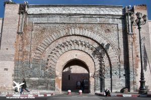 Puerta Bab Agnaou