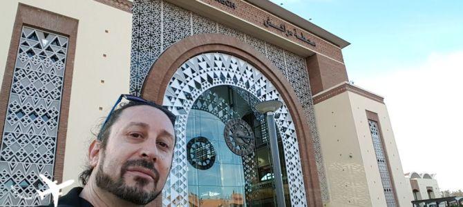 Cómo moverse por Marruecos a tu aire.