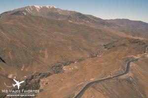 montañas atlas marruecos