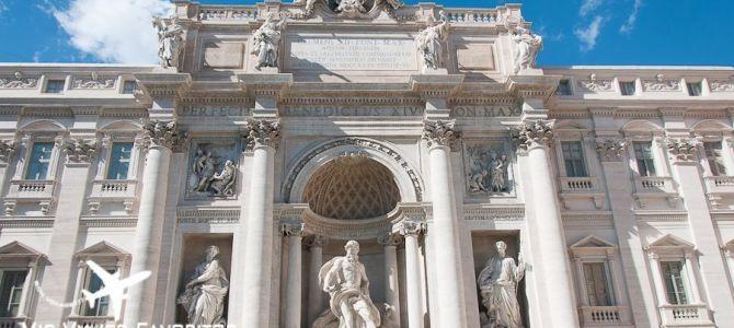 La Fontana di Trevi, ¿dónde van las monedas?
