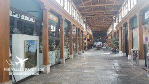 Mercado del este