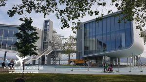 Centro de Arte Botín