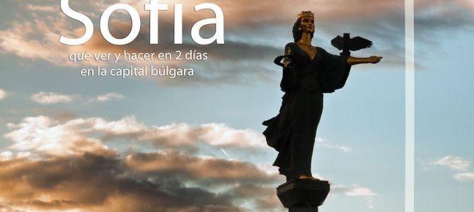 Sofía (Bulgaria) qué ver y hacer en 2 días.