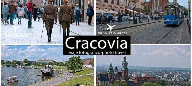 Viaje fotográfico a Cracovia