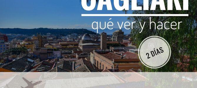 Qué ver y hacer en Cagliari en dos días
