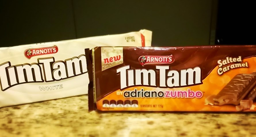 オーストラリア土産に最適なお菓子はTimTam!美味しい食べ方を知っていますか?
