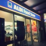 【ALDI】クレカで支払うと損する!けど安くておすすめのスーパー@メルボルン