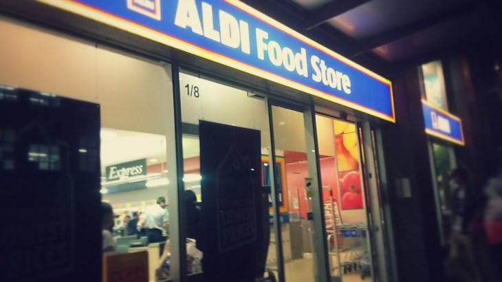 クレカで支払うと損する!けど安くておすすめのスーパー@メルボルン