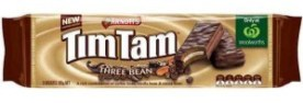 TimTam ThreeBean
