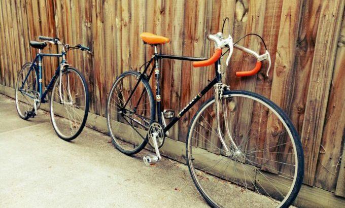 まだメルボルンで自転車乗ってないの?