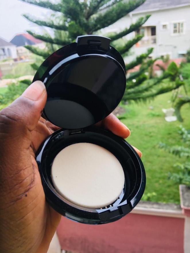 Nyke powder