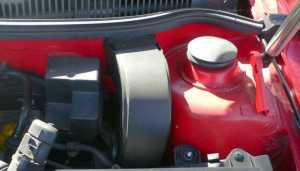 VWVortex  Fuse box in engine partment