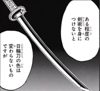 刀 刃 滅 鬼 の 公式 日輪