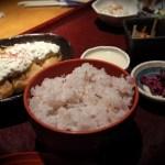 昼から個室でしっぽり。「魚と創作料理 だん 本店」
