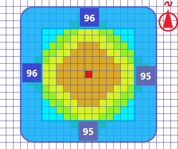 マイクラ コンジット 範囲 【マイクラ】コンジットの作り方と設置方法!効果範囲も解説!