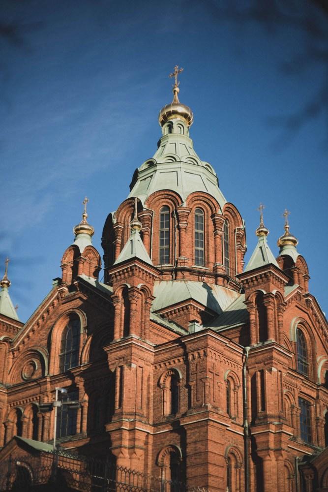 Uspenksi-Kathedrale