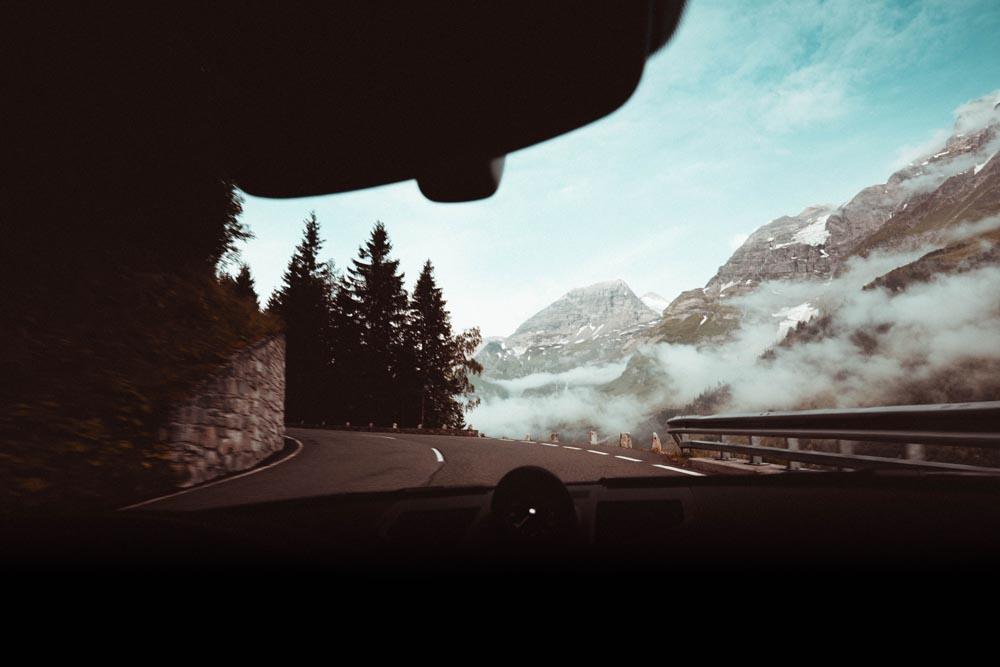 Road Trip Österreich