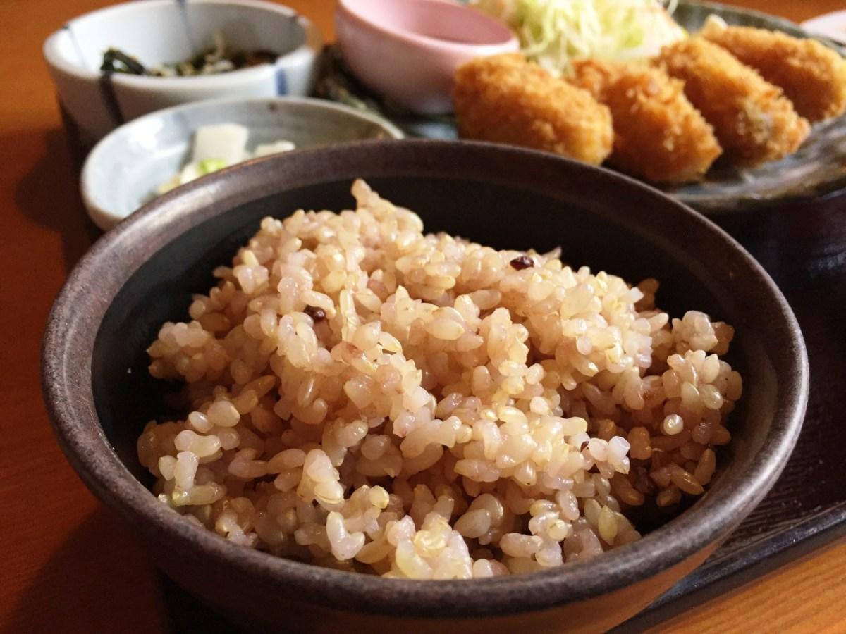 玄米と雑穀米はどっちがおすすめ?栄養と効能は知らなきゃ損!