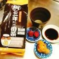梅醤番茶を飲んでみた正直な感想と、体調に合わせた作り方6選!!