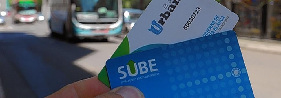La tarjeta Urbana tiene los días contados: en junio solo funcionará SUBE en los micros bahienses