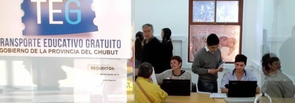 Peligra el TEG en Comodoro Rivadavia ?