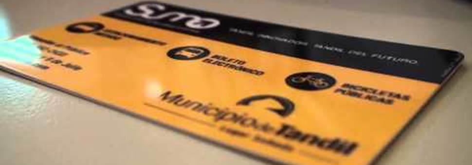Tandil : Piden homologación de tarjeta SUMO con la SUBE