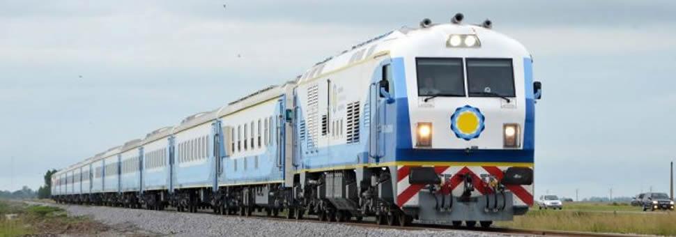 Vuelve el tren Buenos Aires Mar del Plata con aumento