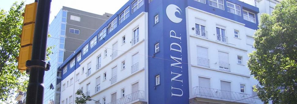 Instalan terminales SUBE en facultades de la Universidad de Mar del Plata