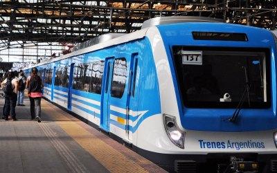 Cuarentena : Cómo reservar pasaje en el tren Roca ?