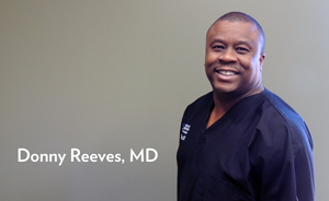 Reeves Eye Surgery Center to Hold Ribbon Cutting, Open House