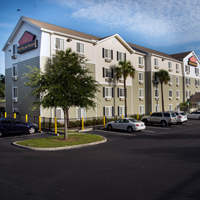 Hotel Management Services Acquires Two Orlando Hotels