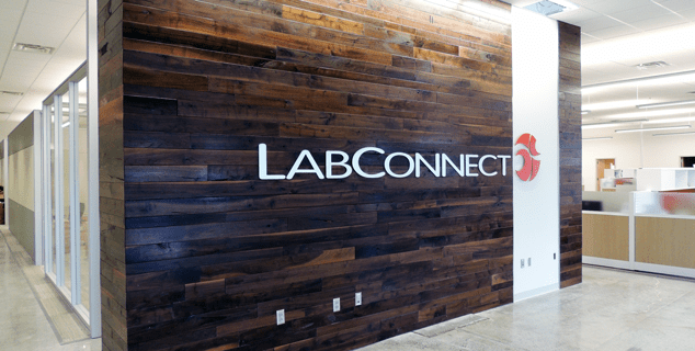 LabConnect Open House