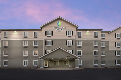 Woodspring Suites, Lexington KY