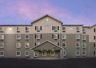 Woodspring Suites, Lexington KY