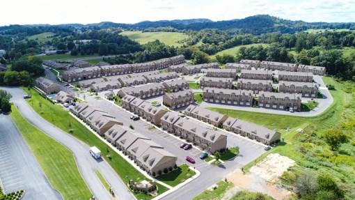 The Villas at Boone Ridge