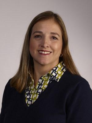 Lisa Daniel, PMP