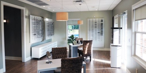 Jonesborough Eye Clinic