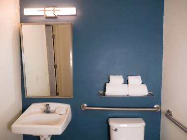Bathroom 1 New