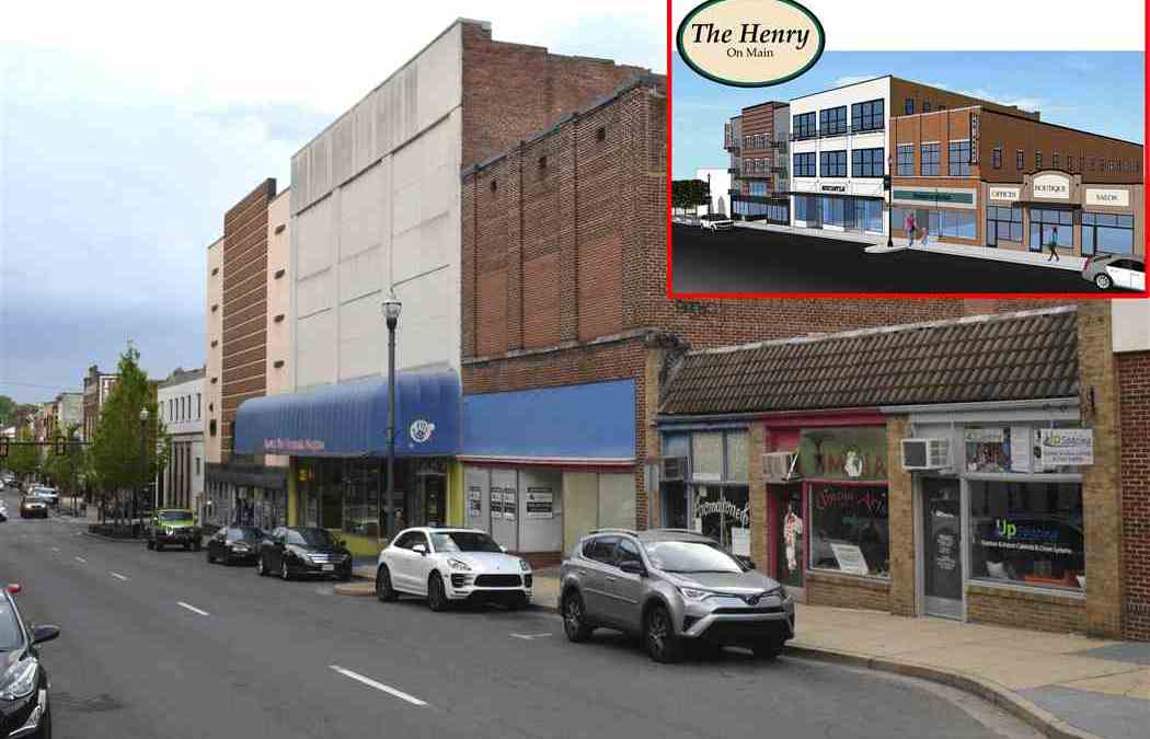 New Mixed-Use Development Announced for Downtown Johnson City