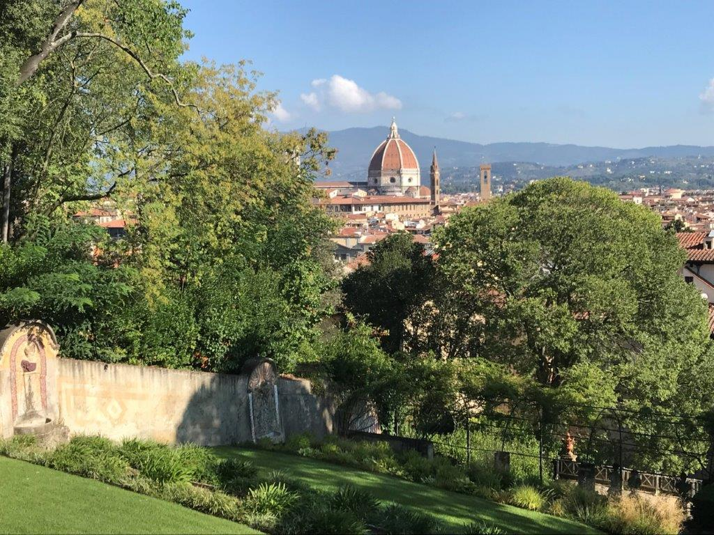 Bardini to Duomo