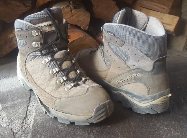 Faithful Boots