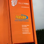 January 2020 New UK Rates : Now a great time to switch provider to MSD / Palletforce from Leicestershire to UK & Europe for palletised freight distribution
