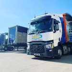 MSD Palletforce Leicester leading the way in UK pallet distribution with added benefits to your freight (read more)