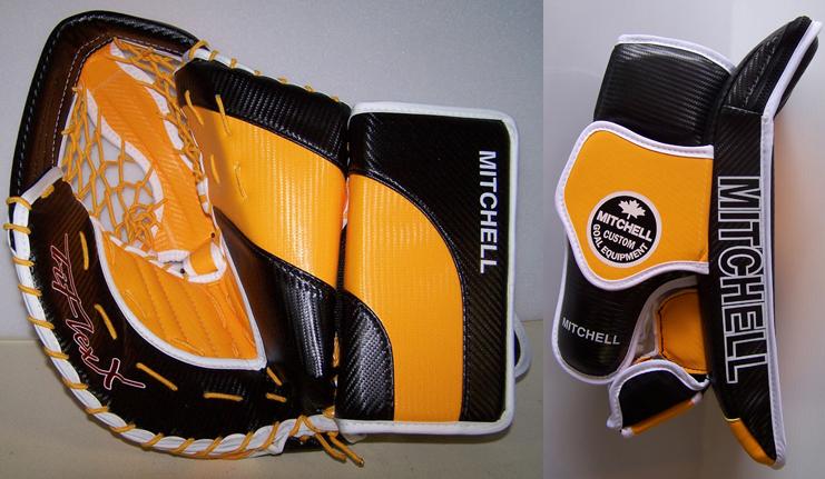 TriFlexX Gloves Wade 2